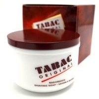 Tabac Original Shaving Soap and Bowl by Maurer & Wirtz