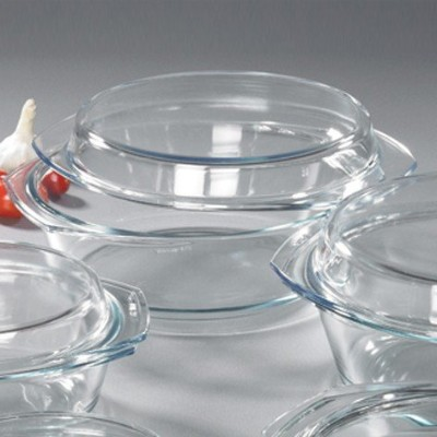 Simaxキャセロールwith Lid 2.4 Quart, Oval 21 001 005