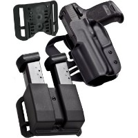 S & W M & P 9Pro IDPA Competition Shooters値パック
