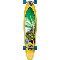 Sector 9 Green Machine Complete Skateboard, Assorted by Sector 9