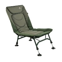 JRC Extreme Recliner Chair - Green