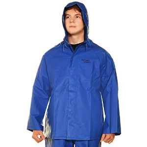 ガイドChoice Mid Weight防水Commercial Raingearコート XL