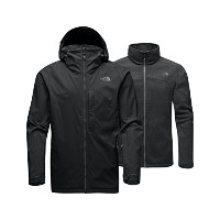 The North Face Gambit Triclimate Mens Insulated Ski Jacket