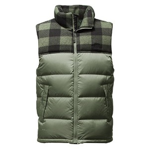メンズThe North Face Nuptse Vest