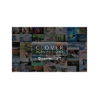 asoview!GIFT( アソビュー ギフト ) CLOVER体験ギフト 体験型カタログギフト ギフト カタログ 体験型ギフト チケット 有効期限2018年4月
