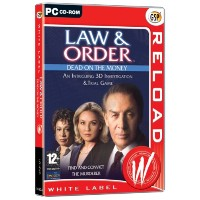Law and order dead on the money (輸入版)
