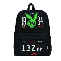 [D.LAB Serendipity] 275c Backpack Collaboration .1934 (green rabbit) // dlab バッグ