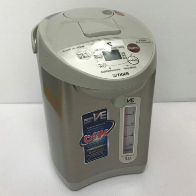 Overseas TIGER PVW-B30W 220V electric dispensing pot
