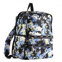 LeSportsac レスポートサック 2296 P765 FLOWER CLUSTER C バックパックリュックバッグ【】【新品/未使用/正規品】
