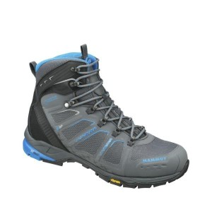 マムート(MAMMUT) T Aenergy High GTX メンズ 3020-05570 0102 graphite-atlantic ウェア
