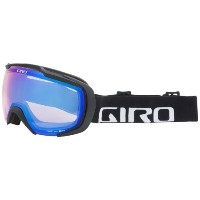 (取寄)ジロ オンセット スキー ゴーグル Giro Men's Onset Ski Goggles Black Wordmark/Persimmon Boost