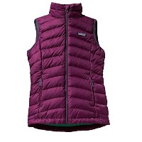 Patagonia (パタゴニア) Girls' Down Sweater Vest US-XXL VIO