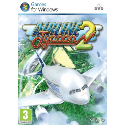 Airline Tycoon 2 (PC) (輸入版)