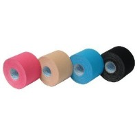 SpiderTech Roll 2 X 16.4' Red/Pink by Spider Tech