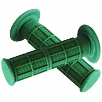 SAVAGE GRIP BMX KRATON GREEN115MM [Misc.]