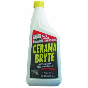 Cerama Bryte Ceramic Cooktop Cleaner (Pack of 6) by Blue Ribbon