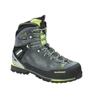 マムート(MAMMUT) Ridge Combi High GTX レディース 3010-00810 0925 grey-fern ウェア