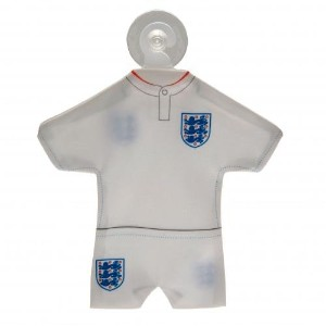 Miniキット – England f.a