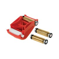 Swix Structure Kit with 3 Rollers - Tailles : Unique