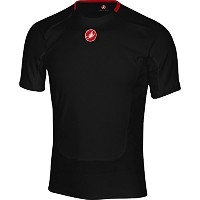 Castelli Prosecco Base Layer – 半袖 – メンズ