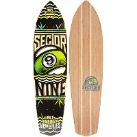 Sector 9 A.V.E. Deck by Sector 9