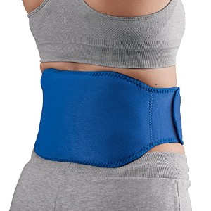 ACE Compress Back Wrap, Cold/Hot by ACE