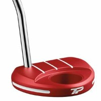 TM TPC RD CHASKA 33 テーラーメイド TP COLLECTION RED CHASKA パター(33インチ) Taylor Made TP COLLECTION RED...