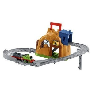 Thomas & Friends Take-n-Play Percy to the Rescue [並行輸入品]