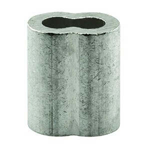 Prime Line Products 20 Count .31in. Ferrules GD12258 - Pack of 20