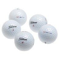 Titleist DT SoLo Recycled Golf Balls (36 Pack) [並行輸入品]