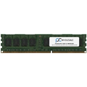 HP 735302 – 001 – 8 GB pc3 – 12800 ddr3 – 1600 1rx4 1.35 V ECC Registered RDIMM (サードパーティ)