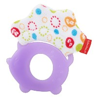 Fisher-Price Terry Teether by Fisher-Price