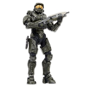 Halo 5 Guardians Serie 1 Actionfigur Master Chief