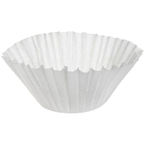 Bunn 20120.0000 System III Coffee Filter, Pack of 250 (Case of 2) [並行輸入品]