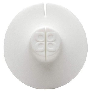 Primula Tea Bag Buddy, White [並行輸入品]