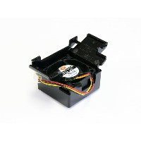 89P6789 Lenovo ThinkCentre S50 USFF用冷却ファン Cheng Home Electronic CHD5012BB-A【未使用品】【送料無料セール中! ...