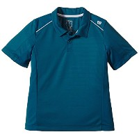 Wilson – Boys ' NVISION Elite Tennis Polo Ultramarine – ( wra711602-s15 ) ブルー