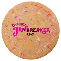 Discraft JawbreakerゾーンPutt and Approach Golf Disc [ Colors May Vary ]