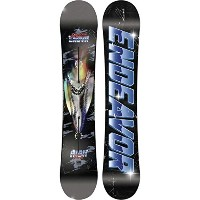Endeavor Snowboards High 5 Seriesスノーボード – Wide