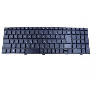 HP Pro Book 4540/4540s等用ノートパソコンキーボード 黒 新品 MP-10M10J0-4423