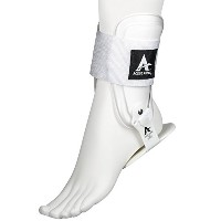 Active Ankle T2 Ankle Brace - White, Small by Active Ankle