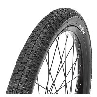 Goodyear BMX Bike Folding Bead Tire, 20 x 2.125 by Goodyear