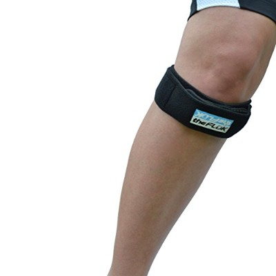 The Fluk - Premium Patella Knee Strap by The Fluk