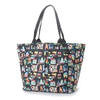【SALE 29%OFF】レスポートサック LeSportsac EVERYGIRL TOTE (STOCKHOLM SHOP) レディース