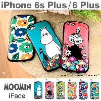 iPhone6s Plus iPhone6 Plus ムーミンiface First Classケース 【当店はiFaceメーカー直営店】
