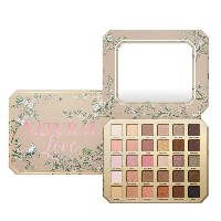 Too Faced NATURAL LOVE EYE SHADOW COLLECTION 30 colors Waterproof Eyes Makeup Tools