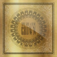 2PM - Grown (3rd Album : Grand Edition) 2 CD + Photobook + Post Card +Free Photo