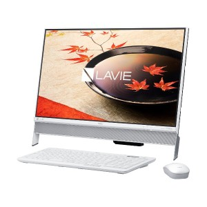 新品 NEC LAVIE Desk All-in-one DA350/FAW PC-DA350FAW.
