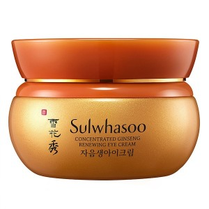 [Amore Pacific・Sulwhasoo・ソルファス] 滋陰生 アイクリーム 25ml