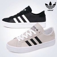 [ADIDAS] COURTVANTAGE SNEAKERS [BB5205/BB5204]